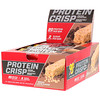 BSN, Protein Crisp, Mocha Latte Flavor, 12 Bars, 1.98 oz (56 g) Each
