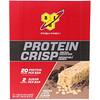 BSN, Postre crujiente de proteína, Sabor a moca latte, 12 barras, 1.98 oz (56 g) c/u