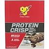 BSN, Хрустящие протеиновые батончики, со вкусом смора, 12 батончиков, 1,98 унц. (56 г)