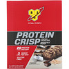 BSN, Proteína Crocante, Sabor S'mores, 12 Barras, 1.98 oz (56 g)