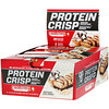 BSN, Protein Crisp, Birthday Cake Remix, 12 Bars, 2.01 oz (57 g) Each