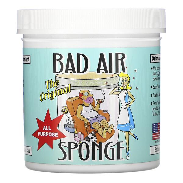Bad Air Sponge, 14 oz (396 g)
