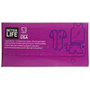 Better Life, Naturally Static-Stomping Dryer Sheets, Unscented, 80 Sheets