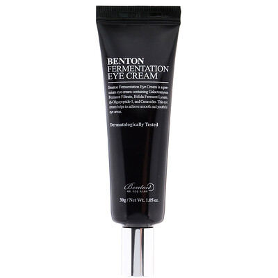 Купить Benton Крем для кожи вокруг глаз с ферментами, 1, 05 унц. (30 г)