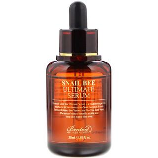 Benton, Snail Bee Ultimate Serum, 1.18 fl oz (35 ml)