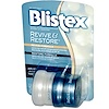 Blistex, Revive & Restore, Lip Protectant/Sunscreen, SPF 15, 2 Jars, .20 oz (5.67 g) Each (Discontinued Item)