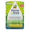 Blistex, Hemp & Shea, Lip Moisturizer, Hydration, Pina Colada & Vanilla Mint, 2 Pack, 0.15 oz (4.25 g) Each