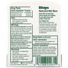 Blistex, Lip Protectant/Sunscreen, SPF 15, Medicated Mint Balm, .15 oz (4.25 g)