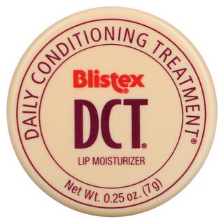 Blistex, DCT Lip Moisturizing , 0.25 oz (7.08 g)