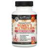 BioSchwartz, التركيبة المطورة لمتعدد الفيتامينات للنساء، 60 كبسولة نباتية