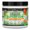 BioSchwartz, Greens Superfood, 6.7 oz (190 g)