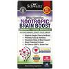 BioSchwartz, ноотропный стимулятор мозговой деятельности, 30 капсул