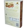 Bumble Bar, Organic Sesame Bar, Chocolate Crisp, 12 Bars, 1.4 oz (40 g) Per Bar (Discontinued Item)