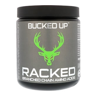 Bucked Up, Racked BCAA, Watermelon, 288 g