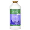 Buried Treasure, Liquid Nutrients, Colloidal Minerals, Grape, 32 fl oz (946 ml)
