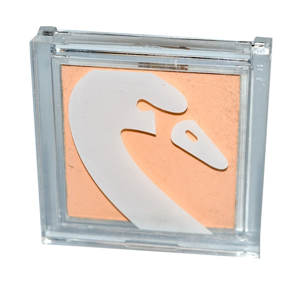 Beauty Without Cruelty, Mineral Ultrafine Pressed Powder, Light 3, 0.28 oz (8 g) (Discontinued Item)