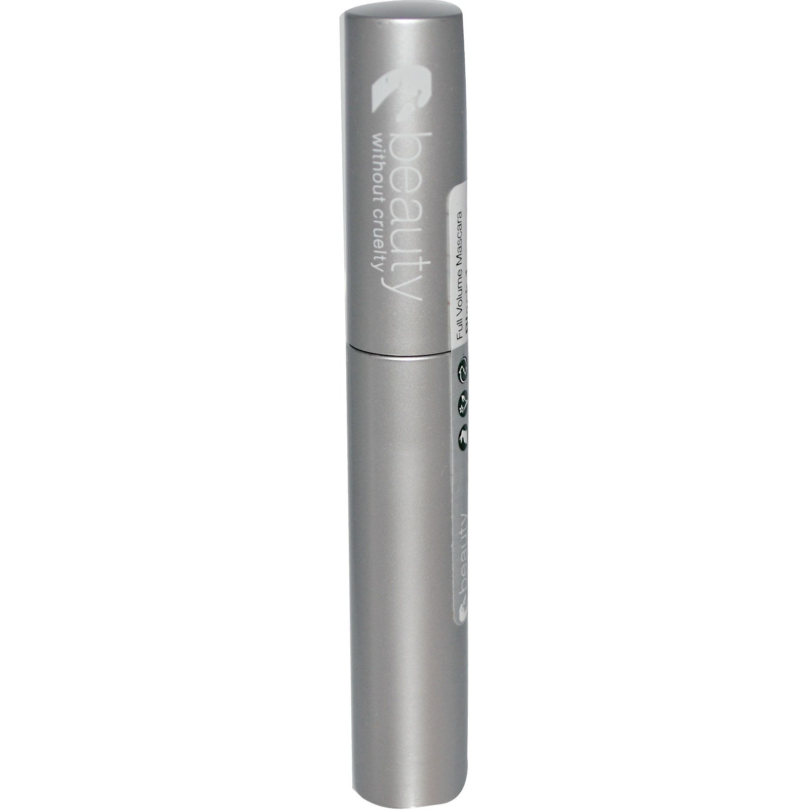 597a786d1b9 Beauty Without Cruelty, Full Volume Mascara, Black 1, 0.27 fl oz (8 ...
