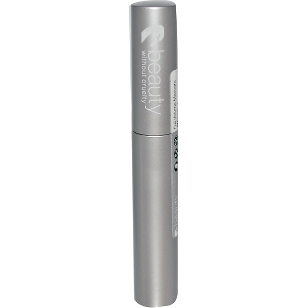 Beauty Without Cruelty, Full Volume Mascara, Black 1, 0.27 fl oz (8 ml) (Discontinued Item)