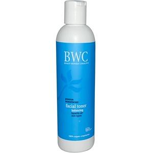Beauty Without Cruelty, Тоник для лица восстанавливающий баланс кожи, 8,5 жидких унций (250 мл) инструкция, применение, состав, противопоказания