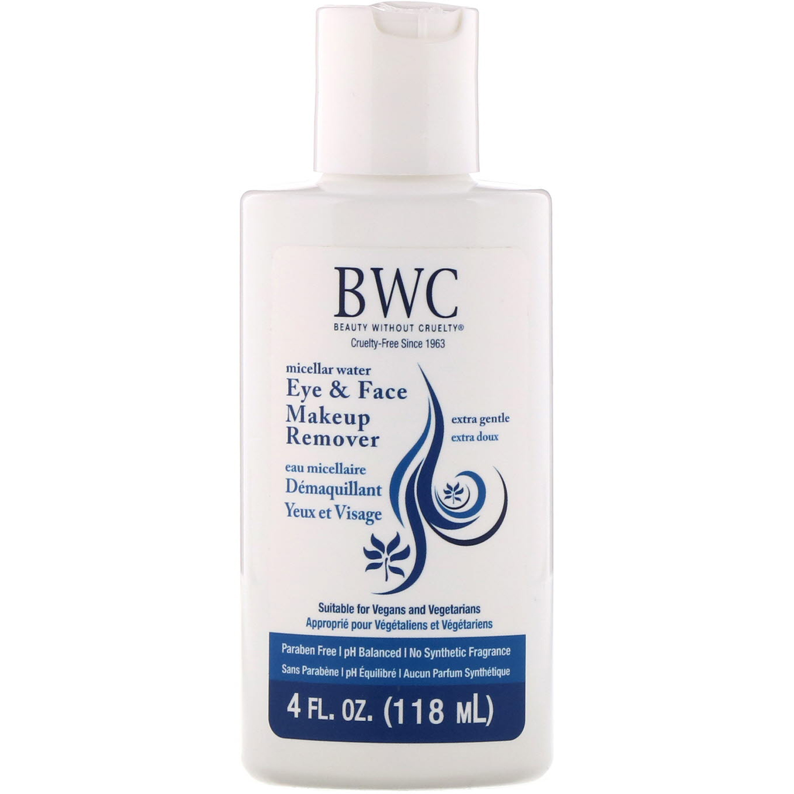 Face Makeup Remover Extra Gentle
