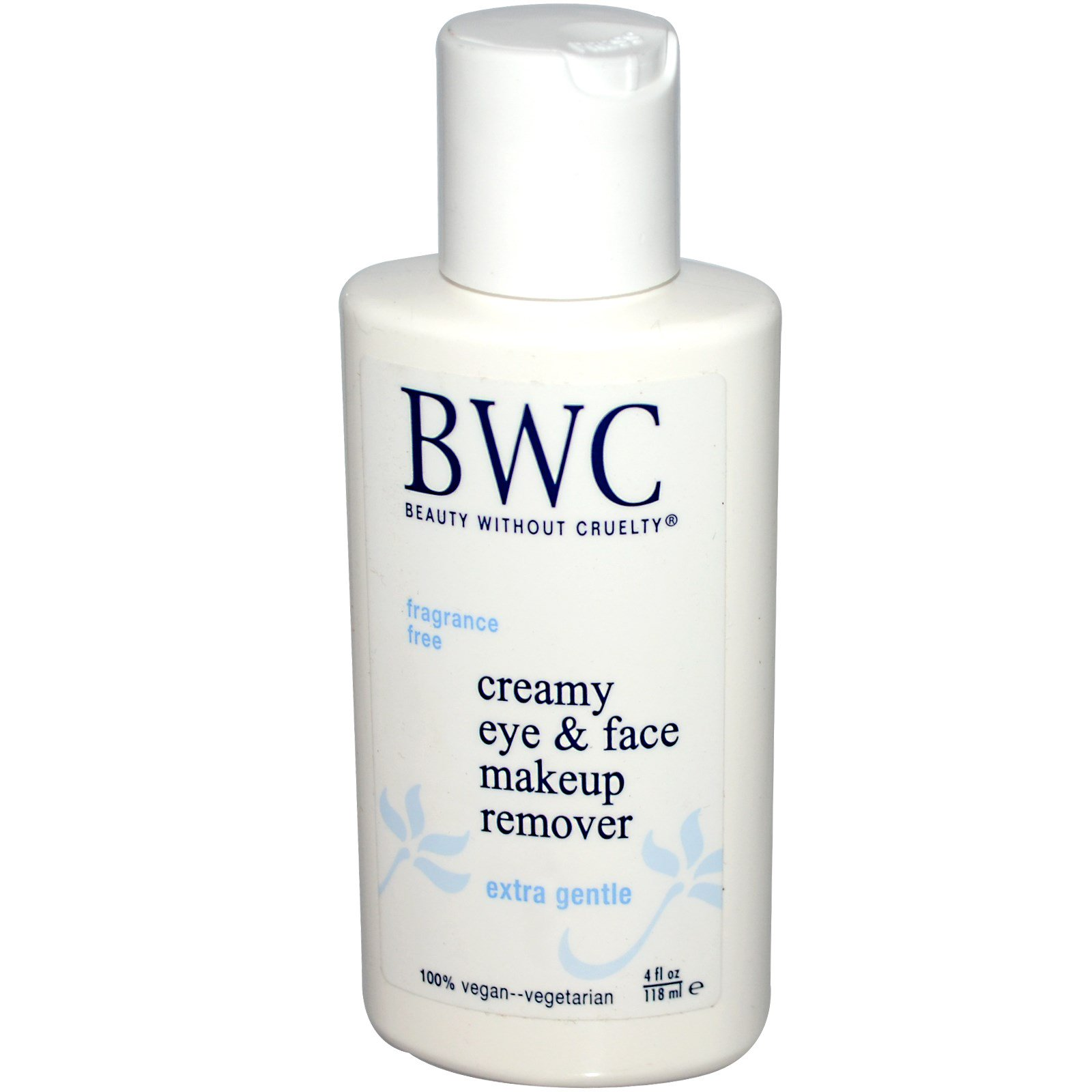 Bwc Fragrance Free Creamy Eye And Face Makeup Remover - 4 Oz, 6 Pack SkinFood - Platinum Grape Cell Emulsion - 130ml/4.39oz