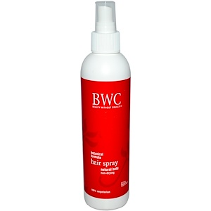 Бьюти Визаут Круэлти, Hair Spray, Natural Hold, 8.5 fl oz (250 ml) отзывы покупателей