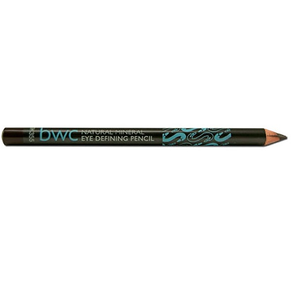 Beauty Without Cruelty, Natural Mineral Eye Defining Pencil, Soft Brown, 0.04 oz (1.2 g) (Discontinued Item)