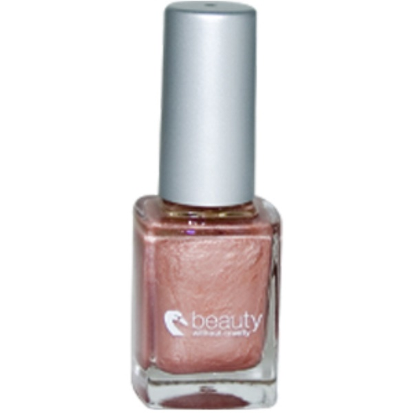 Beauty Without Cruelty, High Gloss Nail Color, Praline 10, 0.37 fl oz (11 ml) (Discontinued Item)