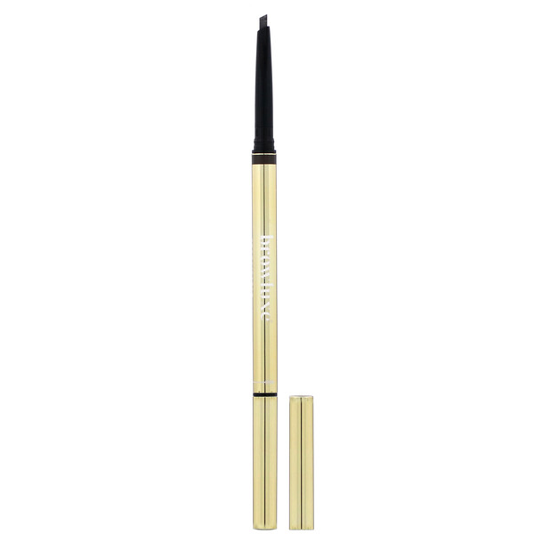Browluxe, Precision Brow Pencil, W-03 Cocoa, 0.07 g (Discontinued Item)