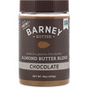 Barney Butter, Almond Butter Blend, Chocolate, 16 oz (454 g)