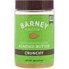 Barney Butter, Manteiga de Amêndoas, Crocante, 16 oz (454 g)