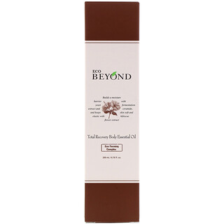 Beyond, Total Recovery Body Essential Oil, 6.76 fl oz (200 ml)