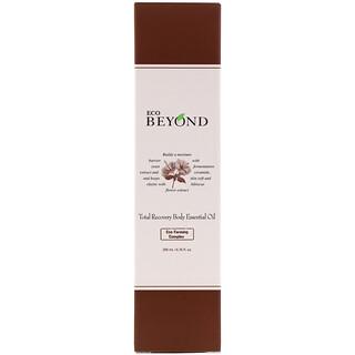 Beyond, トータルリカバリー・ボディ・エッセンシャルオイル、6.76 fl oz (200 ml)