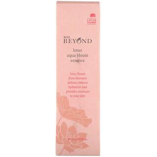 Beyond, Lotus Aqua Bloom Essence, 1.85 fl oz (55 ml)