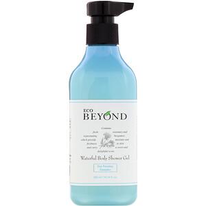 Beyond, Waterful Body Shower Gel, 10.14 fl oz (300 ml) отзывы
