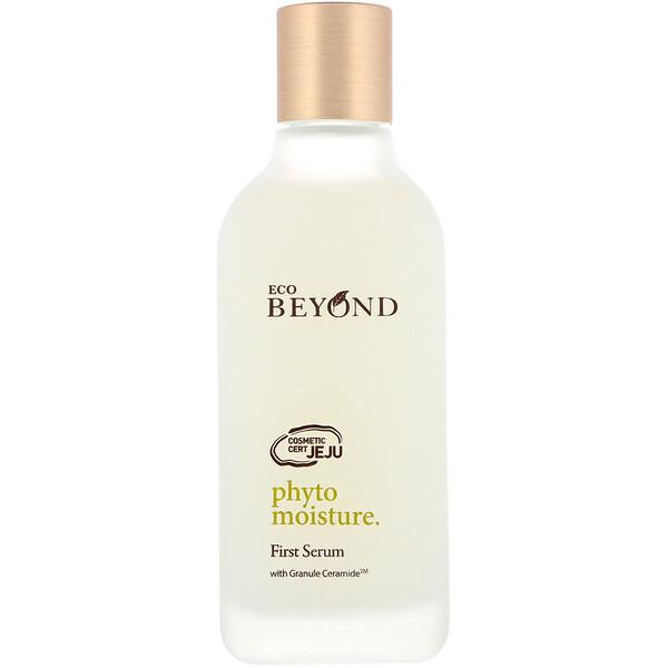 Beyond, Phyto Moisture, First Serum, 6.09 fl oz (180 ml)