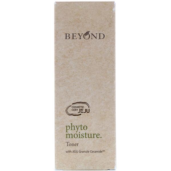 Beyond, Phyto Moisture, Toner, 5.07 fl oz (150 ml)