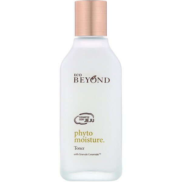 Beyond, مرطب نباتي، تونر، 5.07 أونصة سائلة (150 مل)  (Discontinued Item)