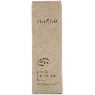 Beyond, Phyto Moisture, Essence, 1.69 fl oz (50 ml)
