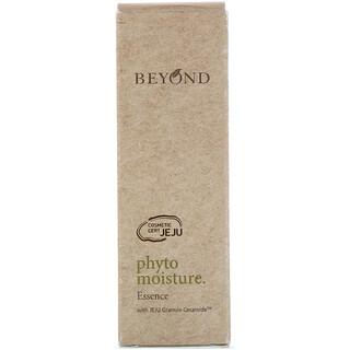 Beyond, Hydratation par les plantes, essence, 50ml