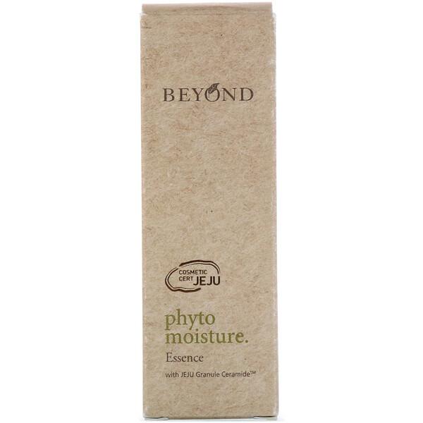 Beyond, Phyto Moisture, Essence, 1.69 fl oz (50 ml)