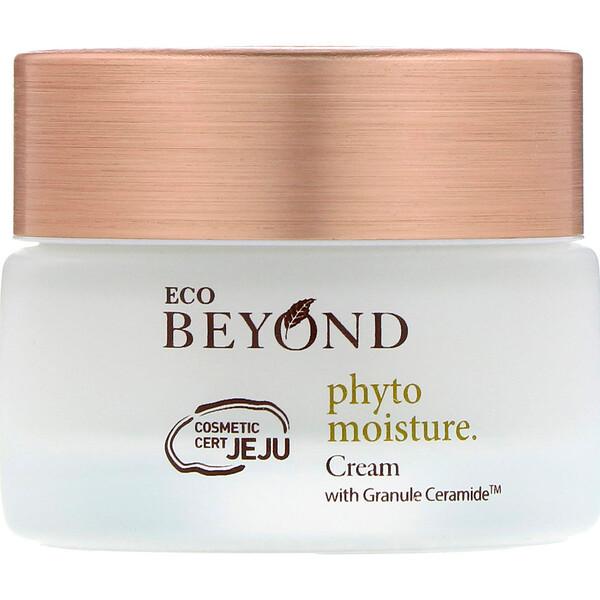 Phyto Moisture, Cream, 1.86 fl oz (55 ml)