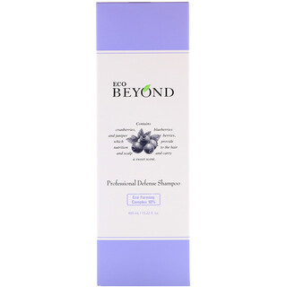 Beyond, Professional Defense Shampoo, 15.22 fl oz (450 ml)
