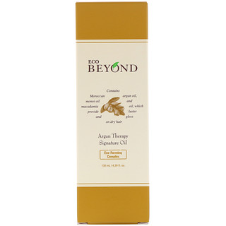 Beyond, Argan Therapy Signature Oil, 4.39 fl oz (130 ml)