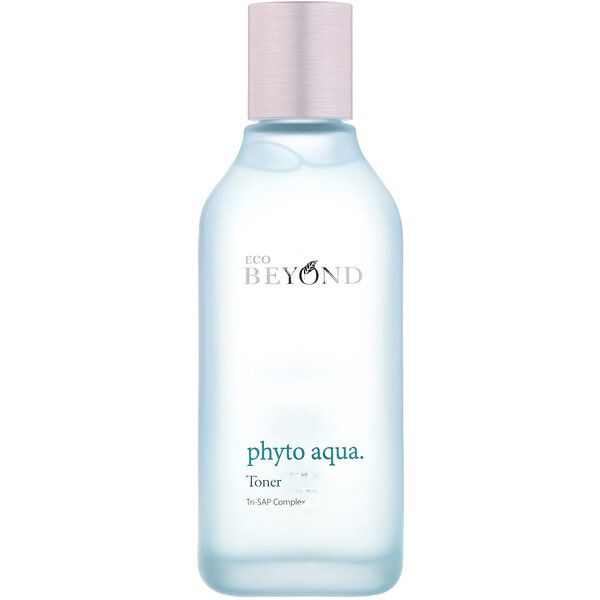 Beyond, Phyto Aqua, Toner, 5.07 fl oz (150 ml) (Discontinued Item)