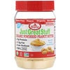 Betty Lou's, Just Great Stuff, Powdered Organic Peanut Butter, The Original, 6.35 oz (180 g)