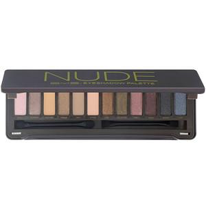 BYS, Nude, Eyeshadow Palette, 12 g отзывы покупателей