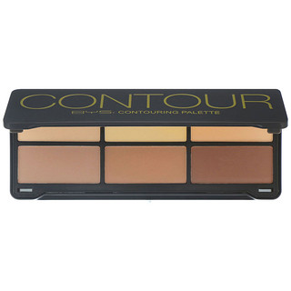 BYS, Contour, Contouring Palette Powder, 20 g