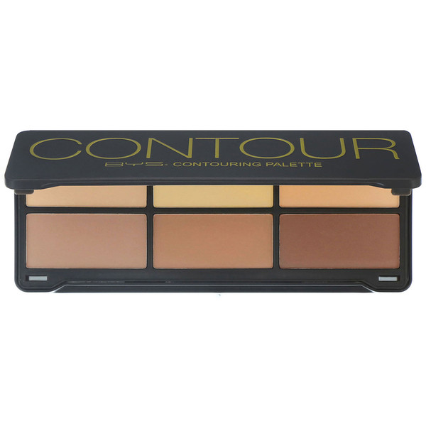 BYS, Contour, Contouring Palette Powder, 20 g (Discontinued Item)