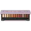 BYS, Berries, Eyeshadow Palette, 12 g